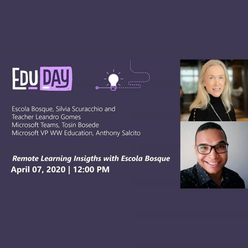 EduDay - Remote Learning